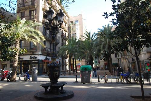 Quartier de Gracia