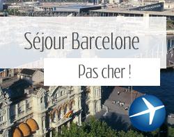Vacances et séjours à Barcelone