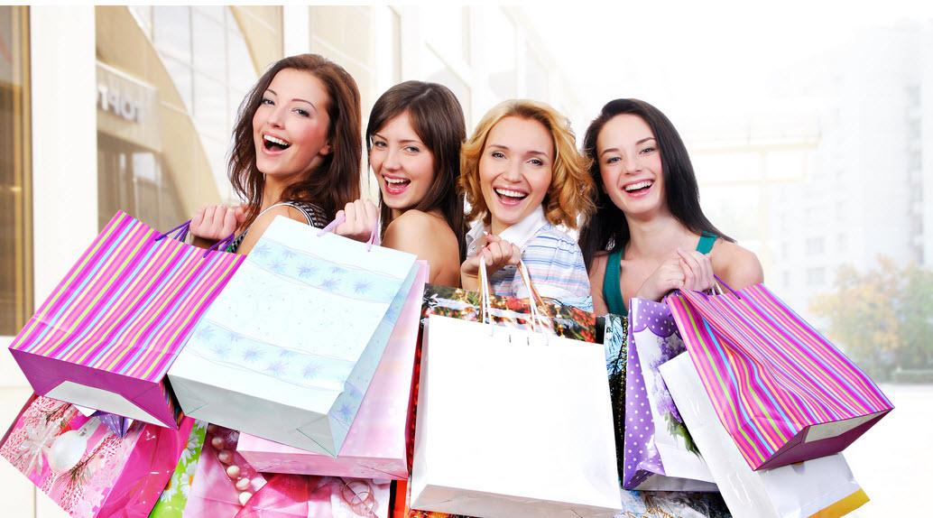O faire du shopping barcelone for Ou faire les magasins a paris