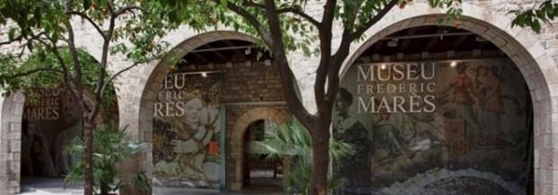 Le musée Frederic Marès