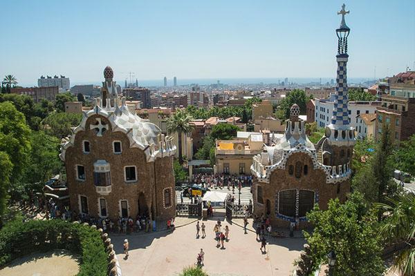Visiter barcelone en famille - Visiter nantes en famille ...