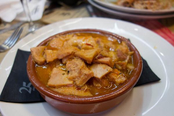 EL QUIM restaurant