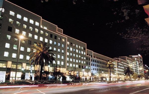 Les centres commerciaux de barcelone - Centre comercial la illa ...
