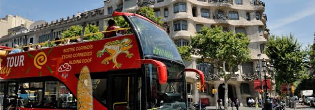 Faut-il visiter Barcelone en bus touristique ?