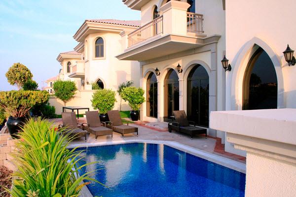 Conseils pour passer son s jour dans une villa barcelone for Villa barcelone avec piscine