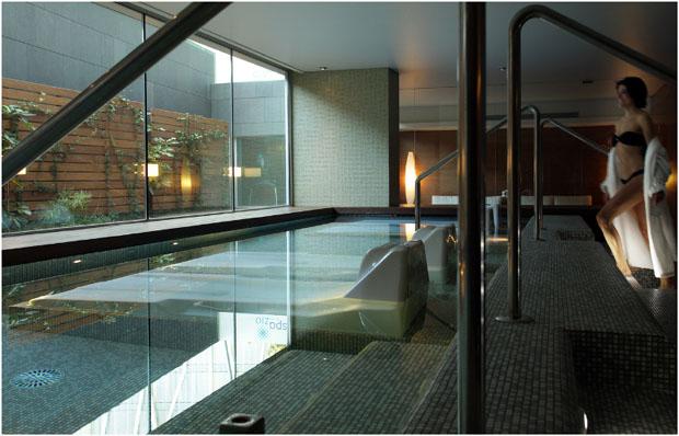 SB diagonal Zero piscine