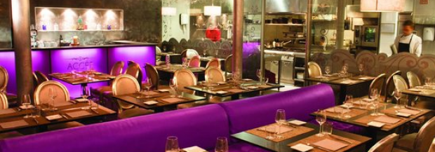 Les restaurants de rêve de Barcelone