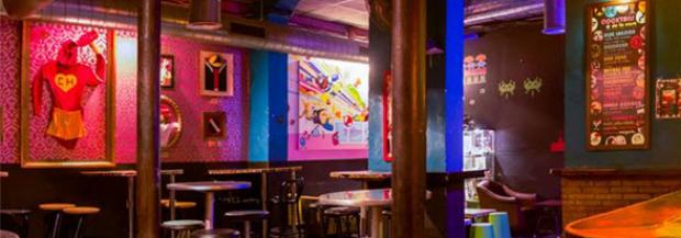 Les bars insolites à Barcelone