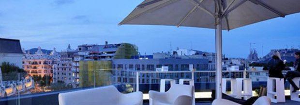 Les plus belles terrasses de Barcelone