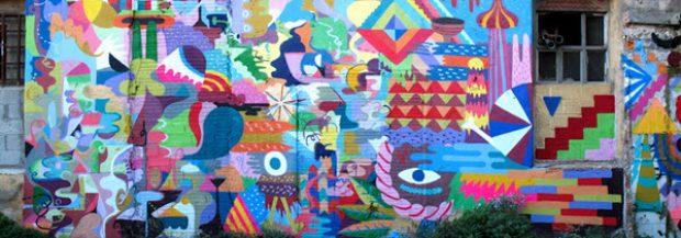 Découvrez le street art à Barcelone
