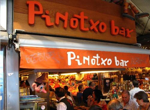 pinotxo-bar