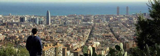 Les plus beaux espaces verts de Barcelone