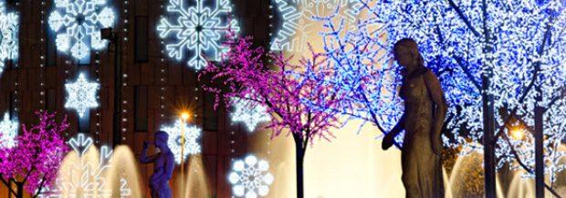 Guide pour passer un merveilleux Noël à Barcelone
