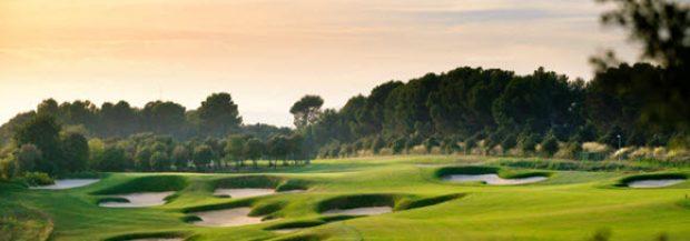 Où faire un golf à Barcelone et ses environs ?