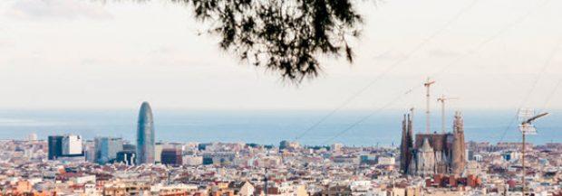 Guide des meilleurs spots pour une vue imprenable de Barcelone