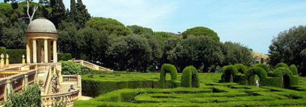 Guide des endroits zen de Barcelone