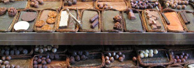 Les meilleurs chocolatiers de Barcelone : nos adresses