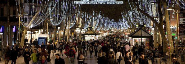 Que faire à Barcelone en hiver ? Notre guide des incontournables