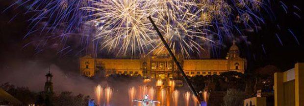 Que faire à Barcelone pour le réveillon du nouvel an ? Nos incontournables