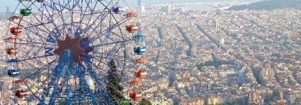 Que faire à Barcelone avec les enfants pour les vacances de Noël : nos incontournables
