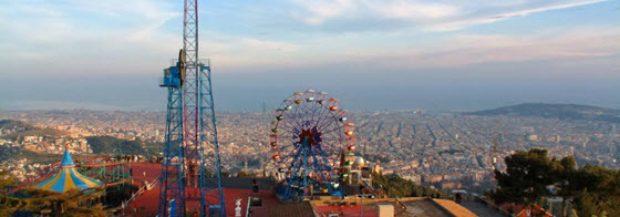 Que faire pour la Saint Valentin à Barcelone ?