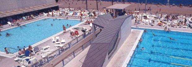 Les meilleurs piscines et parcs aquatiques de Barcelone et ses environs