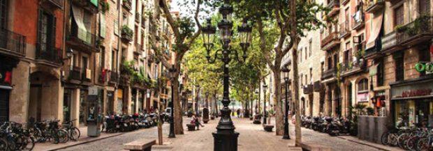 Les nouveaux quartiers tendances à visiter à Barcelone