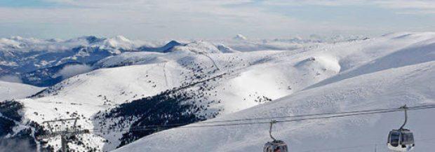 Les stations de ski les plus proches de Barcelone : notre guide
