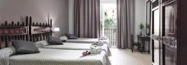 Dans quel hôtel loger pour les ponts de Mai à Barcelone ?