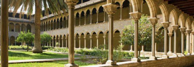 Découvrez le Monestir de Pedralbes à Barcelone, un endroit magnifique