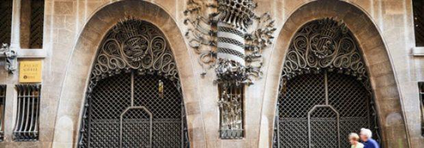 Découvrez le Palais Guell à Barcelone, une construction de toute beauté