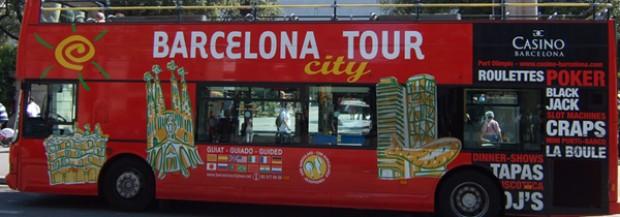 Comment se déplacer à Barcelone ?