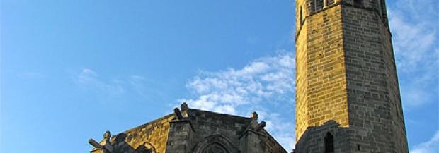 Visite du quartier gothique