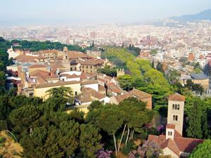 El poble Espanyol