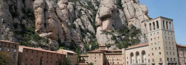 Une journée à Montserrat