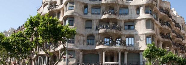 La casa Milà