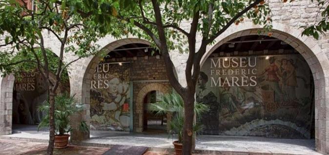 Visiter Le musée Frederic Marès
