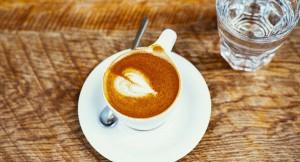 prendre un café à Barcelone