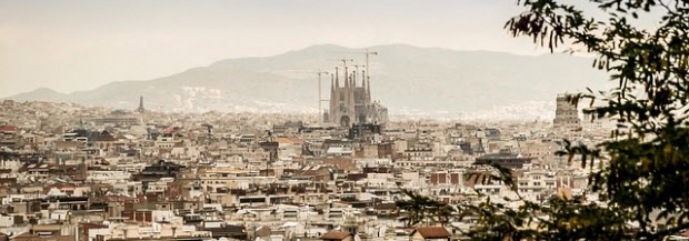 Les plus beaux quartiers de Barcelone