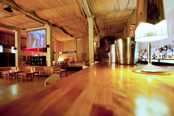 maumau bar à cocktail