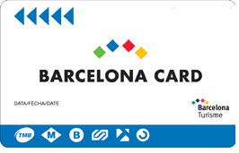 carte réduction barcelone