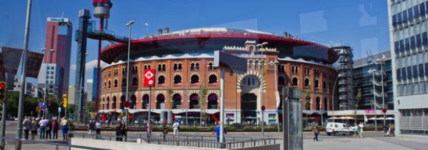 Les centres commerciaux de Barcelone