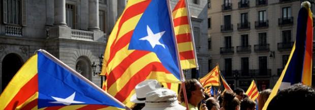 Diada, la fête nationale catalane