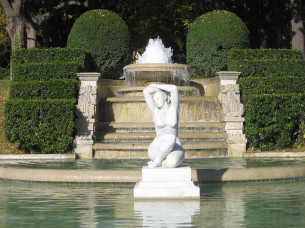 jardins de Pedralbes