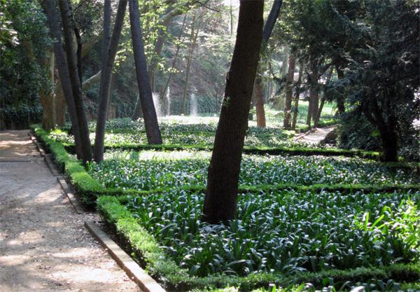 labyrinthe Horta