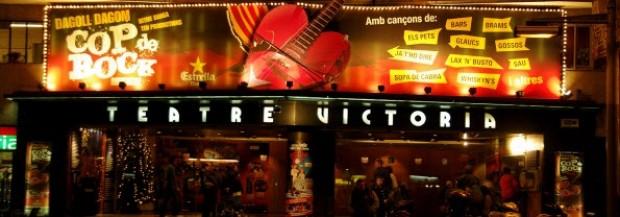 Les meilleurs comédies musicales à Barcelone