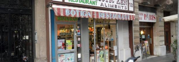Manger sans gluten à Barcelone