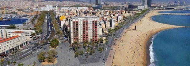 Les quartiers branchés de Barcelone
