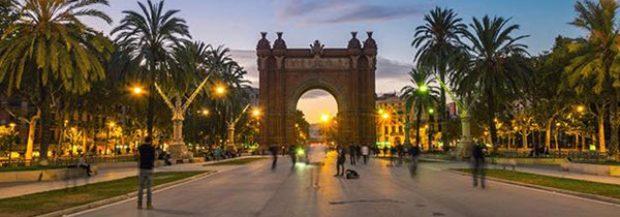 Guide des monuments de Barcelone à découvrir de nuit