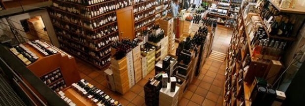 Les meilleurs bars à vin de Barcelone
